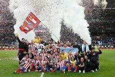 Campeón Copa España 2013