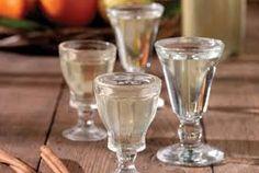 mastiha shot Greek Wedding Traditions, Flute, Champagne, Tableware, Recipes, Food, Cakes, Drink, Dinnerware