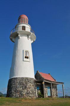Basco Lighthouse, Cagayan de Oro, Philippines