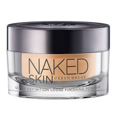Buy Urban Decay Naked Skin Ultra Definition Loose Finishing Powder, Naked Light with free shipping on orders over $35, gifts-with-purchase, expert advice - plus earn 5% back | Beauty.com