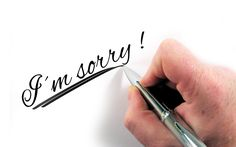 undefined Sorry Wallpaper (30 Wallpapers) | Adorable Wallpapers