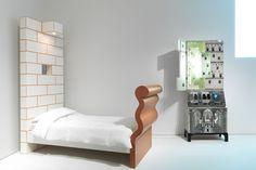 Ettore Sottsass at the Met - Design - Domus
