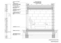 Es Carnatge House / Miel Arquitectos / Año 2013