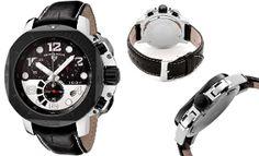 Swiss Legend Scubador Men's Swiss Chronograph Watch