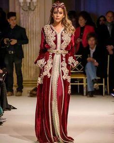 اللباس من تصميم @G.rfashion by Fatima zohra idrissi #moroccancaftan #moroccantradition #moroccandress #moroccanstylist #fatimazohraidrissi #moroccandresses #moroccanbeauty #caftan #maroc #starsencaftan #stars_en_caftan #moroccan_caftan_style #moroccandesign #kuwait #dubai #liban #morocco #lebanon #fashion #تقاليد #المغرب #الجلابة #الجلابة_المغربية #تكشيطة #التكشيطة_مغربيه #القفطان_المغربي