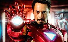 """Marvel confirma """"Os Vingadores"""" 2 e 3 com Robert Downey Jr."""