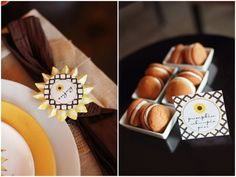 Pumpkin Spice Whoopie Pies {Thanksgiving Ideas} | The TomKat Studio