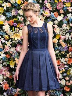 Nyssa Dress - Dresses - Shop