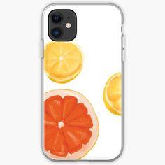"""Feeling fruity fresh"" iPhone Case & Cover by gr8gatsbriela   Redbubble Iphone Case Covers, Bubbles, Fresh, Feelings, Mini, Prints, Design"