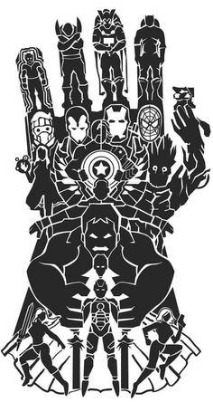 Dit item is niet beschikbaar - Marvel Marvel Dc, Marvel Heroes, Captain Marvel, Logo Super Heros, Marvel Drawings, Silhouette Projects, Silhouette Studio, Disney Silhouette Art, Princess Silhouette