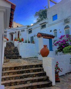 10 Pueblos de Antioquia para visitar cerca a Medellín | Travelgrafía Bedroom Plants Decor, Plant Decor, Places To Visit, Stairs, Traveling, Universe, Life, Change, Travel Tips