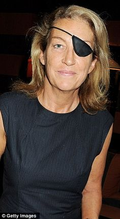 Marie Colvin, renowned combat journalist killed in Syria 2/22/12 RIP
