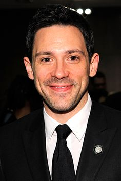 NOMINATED: Steve Kazee from ONCE