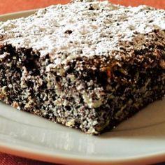 mákos süti receptek | NOSALTY Banana Bread, Poppy, Food, Essen, Meals, Yemek, Poppies, Eten