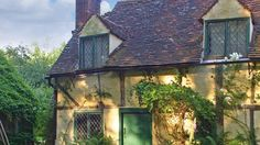 Oakhurst Cottage - The 16th century cottage in Hambledon, Surrey