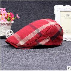 912f7bcb82920 Classic Men Hats Casual Spring Summer Hat