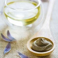 Lavaerde-Kamillen Shampoo für fettiges Haar