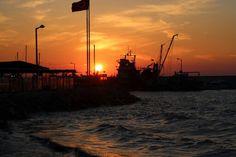Kurşunlu-Sunset