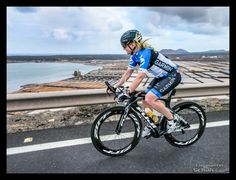 Radsport-Insel Lanzarote {  #Triathlonlife #Training #Triathlon } { via @eiswuerfelimsch http://eiswuerfelimschuh.de } { #motivation #trainingday #triathlontraining #swimbikerun #running #cycling @garmind @garminaustria }
