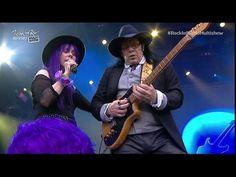 Rock In Rio 2015 - Pepeu Gomes -  Mil e uma noite de amor