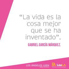 """Dinos """"me gusta"""" si estás de acuerdo con Gabo."""