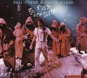 Neil Young & Crazy Horse: Rust Never Sleeps [Blu-ray] [1979]