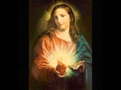Hora do Sagrado Coração de Jesus nº 23 do Santuário das Aparições de Jac...