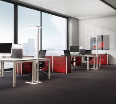 General lighting | Free-standing lights | JSL | Büro Schoch. Check it out on Architonic