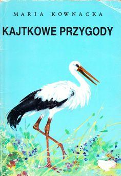 Illustration by Stanisław Rozwadowski; Author: Maria Kownacka; Title: Kajtkowe przygody.