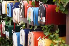 Lovely sentiment! Holistic Homemaking: Ways To Care For Your Postal Carrier When It's Hot