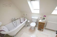 6 Cormac Road, Ballinderry, Lisburn #bathroom