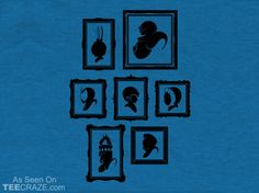Designed by iwilding Designed by iwilding    Source: http://teecraze.com/stage-select-t-shirt/