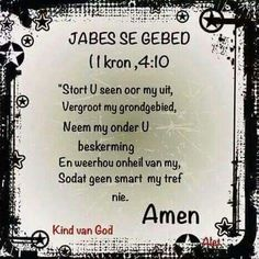 Good Morning Prayer, Morning Prayers, Afrikaans Quotes, Bible Truth, God Loves Me, Bible Scriptures, Inspire Me, Wise Words, Amen