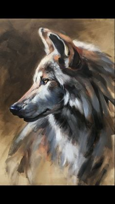 Grey Wolf painting x by contemporary wildlife artist, Aimée Rolin Hoover ()Mexican Grey Wolf painting x by contemporary wildlife artist, Aimée Rolin Hoover () Wildlife Paintings, Wildlife Art, Animal Paintings, Animal Drawings, Art Drawings, Animals Tattoo, Wolf Artwork, Wolf Painting, Artist