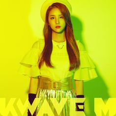 laboum kwave, laboum kpop profile, laboum members, laboum soyeon girl spirit, laboum solbin 2016, solbin 2016, laboum kwave m november 2016