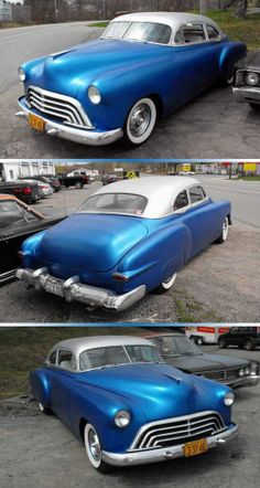 1951 Chevy Styleline Coupe Custom..Re-pin brought to you by agents of #Carinsurance at #HouseofInsurance in Eugene, Oregon
