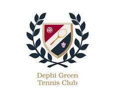 "Check out new work on my @Behance portfolio: ""Dephi Green Tennis Club logo refinement"" http://be.net/gallery/35328299/Dephi-Green-Tennis-Club-logo-refinement"