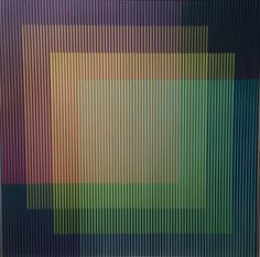 Carlos Cruz - Diez ㊙️Carlos Cruz Diez㊙️Carlos Cruz-Díez More Pins Like This At FOSTERGINGER @ Pinterest ㊙️