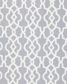 "Dimensions: 54"" width. 8"" vertical pattern repeat. Made of 100% linen. Available in 4 colorways. Also comes in wallpaper."