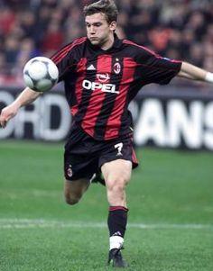 Andrei Shevchenko (Milan AC)