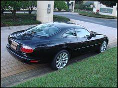 Auction Lot Kissimmee, FL Central Florida car since new. Jaguar Type, Jaguar Cars, Jaguar Xj, Jaguar Xk8 Convertible, Dream Machine, Nice Cars, Supercars, Luxury Cars, Classic Cars