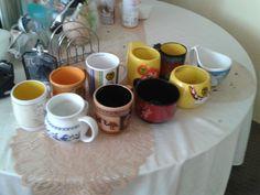 @gregmagallon publicó la foto de su espectacular colección!.