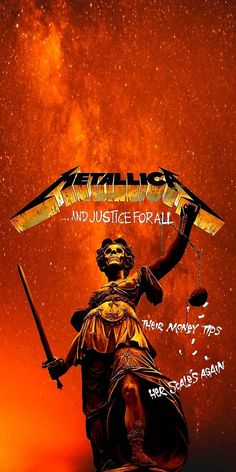 Metallica Cover, Metallica Music, Metallica Tattoo, Heavy Metal Rock, Heavy Metal Bands, Pop Rock, Rock And Roll, Hard Rock, Rock Bands
