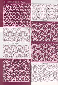 "Photo from album ""Дуплет on Yandex. Freeform Crochet, Crochet Diagram, Filet Crochet, Crochet Motif, Crochet Lace, Crochet Stitches, Crochet Patterns, Doily Patterns, Crochet Girls"