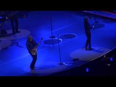 THE ROLLING STONES O2 nov 25, 2012 Midnight rambler with Mick Taylor