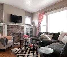 girly apartment ideas!