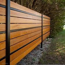 Backyard Privacy, Backyard Fences, Garden Fencing, Backyard Landscaping, Patio Fence, Fenced In Backyard Ideas, Decking Fence, Landscaping Ideas, Backyard Designs