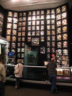 Elvis Presley's Graceland-- Memphis