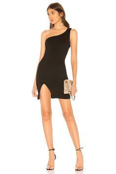 Shina Mini Dress in Black at REVOLVE. Tight Dresses, Casual Dresses, Short Dresses, Formal Dresses, Hot Dress, Dress Skirt, Fashion Poses, Fashion Dresses, Prom Looks