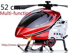 Super large remote control helicopter unbreakable charging helicopter remote control toy radio control helicopter